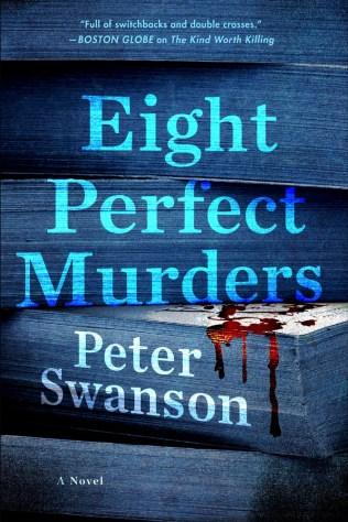 8 Perfect Murders