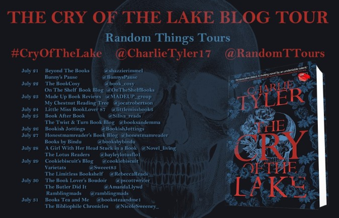 Cry of the Lake BT Poster