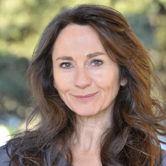Rachel Joyce Author Pic
