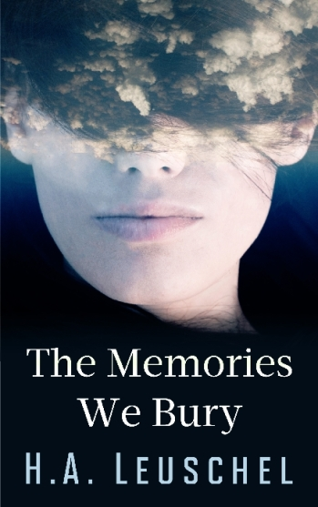 The Memories We Bury cover